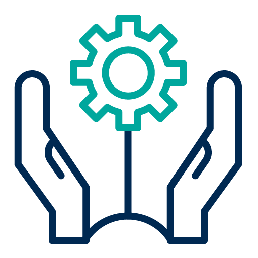 Infinite-connect_Hands-on-Service