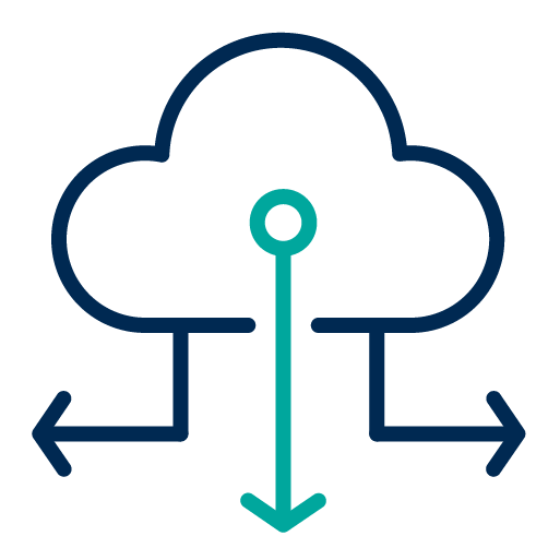 Infinite connect_Multisite Cloud Deployment