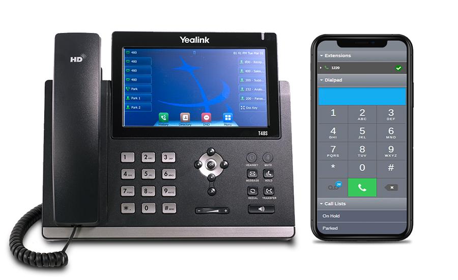 Versatile VoIP Enables Phone Calls from Your Desktop