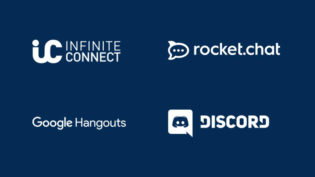 Best Slack Alternatives - Google Hangouts, Rocket Chat, Discord