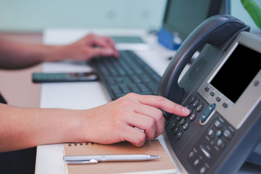 VoIP Phone Services for a Small Business
